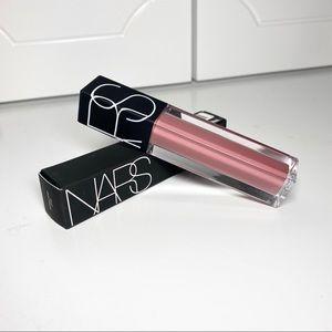 NARS Makeup - NARS VELVET LIP GLIDE ROSELAND NWT